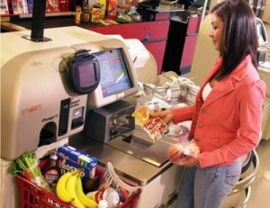 Self-Checkout Criminals On the Rise |