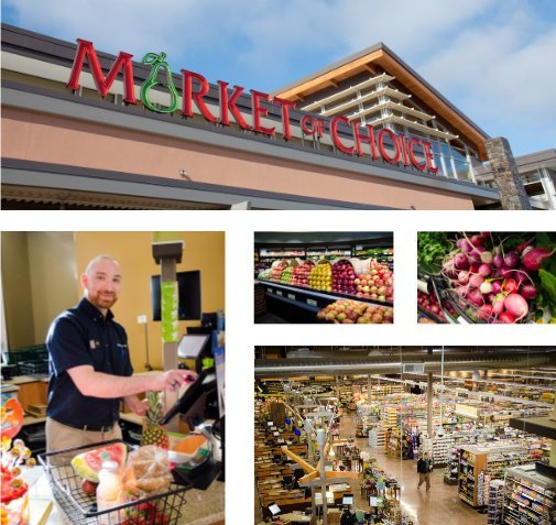 Grocery POS software Customer of IT Retail
