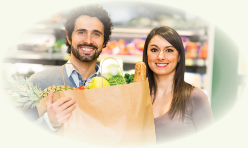 Grocery POS CRM