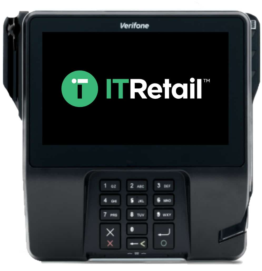 Grocery PINpad Terminal for Market POS