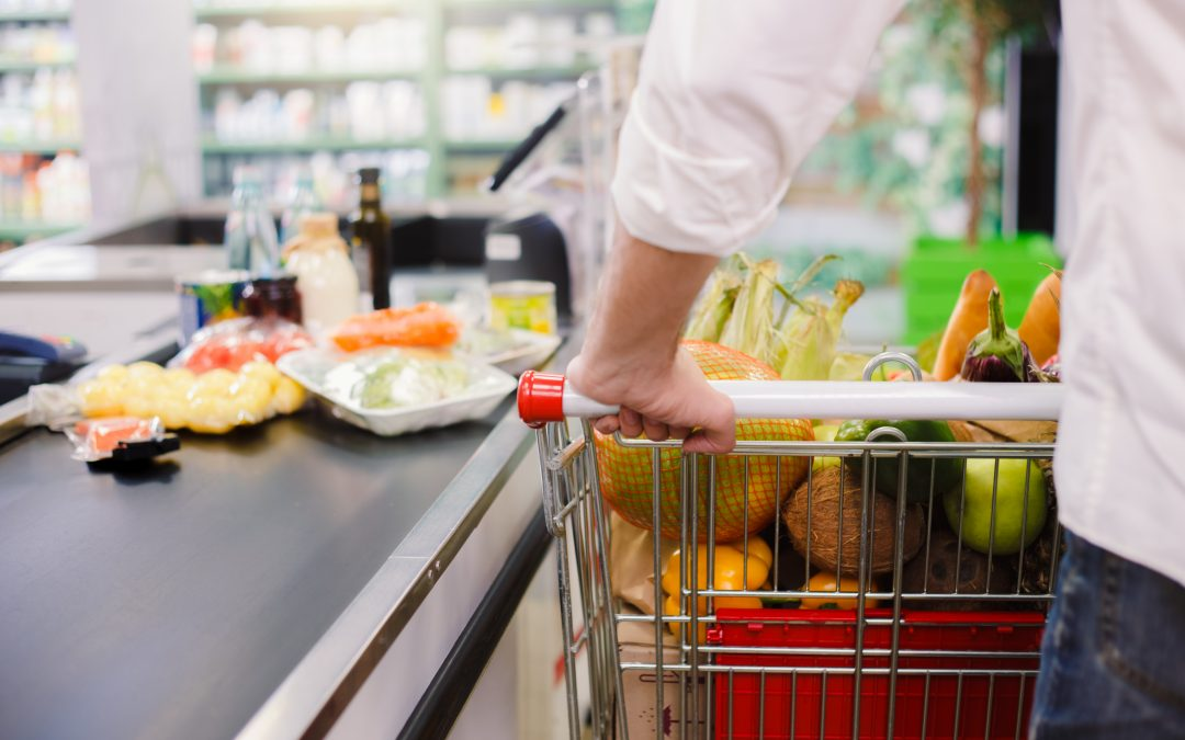 Is your supermarket losing sales? Here's how speeding up checkout times can help!