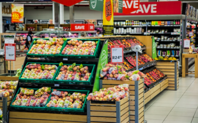 How to keep new COVID customers & sales high for independent grocers.