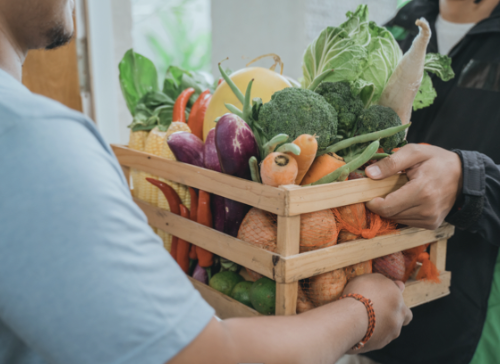 The Online Grocery Boom and What to Expect